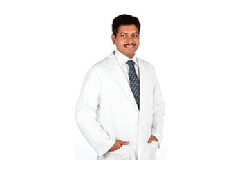 Dr. Hari Menon, MBBS, M.Ch