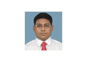 Dr. Haridaran Anand, MBBS, MD - Ziva Skin Clinic