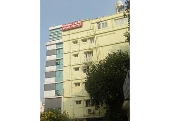 Dr. Harikrishna Paladugu, MBBS, MD, DM