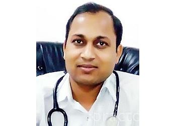 Dr. Hariom Singh, MBBS, MD, DM