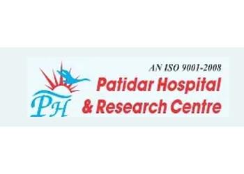 Dr. Hariprasad Yadav, MBBS - PATIDAR HOSPITAL & RESEARCH CENTER