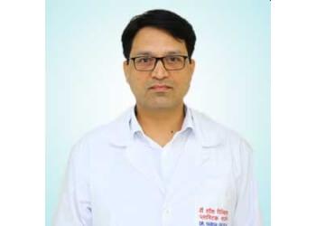 Dr. Harish Ghildiyal, MBBS, MS, M.Ch - Kailash Hospital