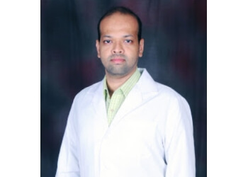 Dr. Harish Verma, MBBS, MS, M.Ch - STERLING CANCER HOSPITAL