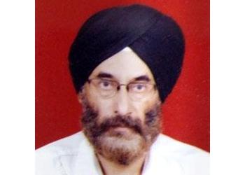 Dr. Harjeet Singh, MBBS, MS