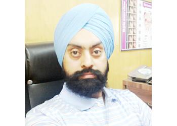 Dr. Harmeet Singh, MBBS, MS