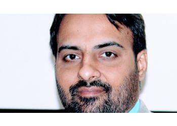 Dr. Harpreet Singh Thind, MBBS, MD