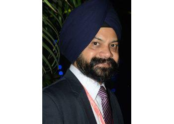 Dr. Harprit Singh, MBBS, MS, M.CH