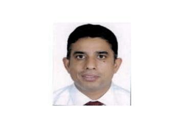 Dr. Harsh Saxena, MBBS, DNB