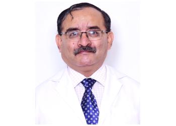 Dr. Harsha S, MBBS, MD, DM