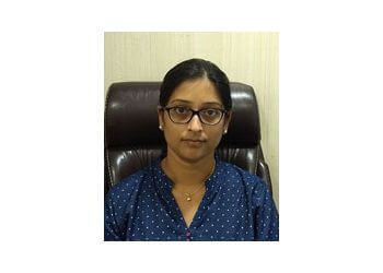 Dr. Harshali Joshi, MBBS MS, DNB