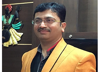 Dr. Harshit Ranpara, MD