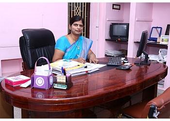 Dr. Hemalatha M. MD, DGO
