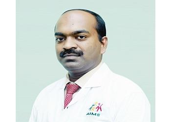 Dr. Hemant Patil, MBBS, MCH