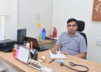 Dr Hemendra Gupta MBBS, MD