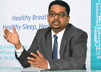 Dr. Himanshu Garg, MBBS, MD