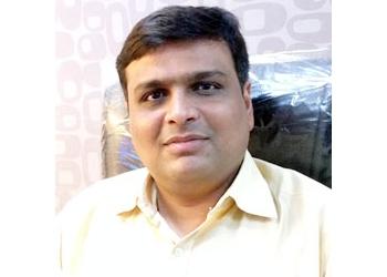 Dr. Himanshu V. Patel, MD, DNB