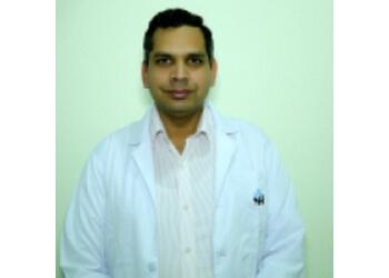 Dr. Hitesh Gupta, MBBS, MD, DNB (Nephrology) - Shri Mata Vaishno Devi Narayana Multispeciality clini