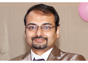 Dr. Hridish Narayan Chakravarti, MBBS, MD, DM - NARAYANA MULTISPECIALITY HOSPITAL