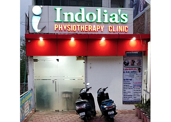 Dr. Indolia's physiotherapy clinic