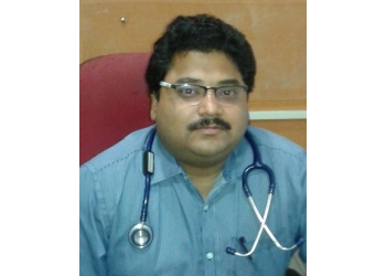 Dr. Indranath Ghosh, MBBS, MD
