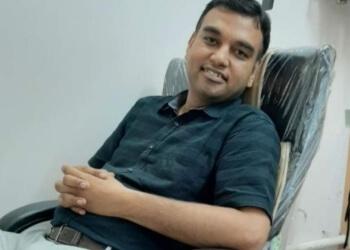 Dr. J K Khatri, MBBS, MD