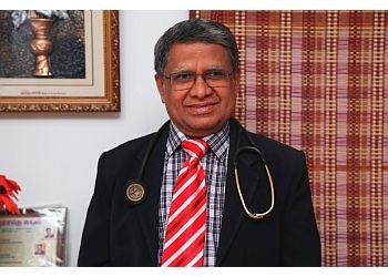 Dr. J K Periasamy, MD, DM