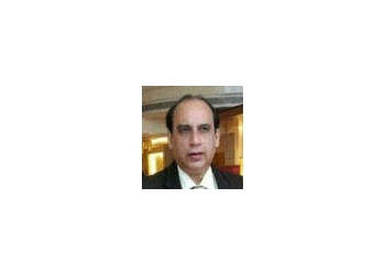 Dr. J N Tandon, MBBS, MD
