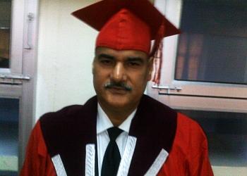 Dr. J. P. Purohit, MBBS, MS