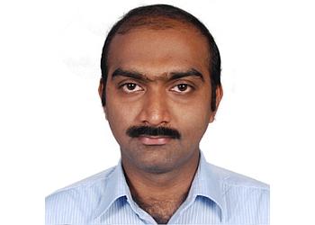 Dr. J. Sandeep Reddy, MD, DNB