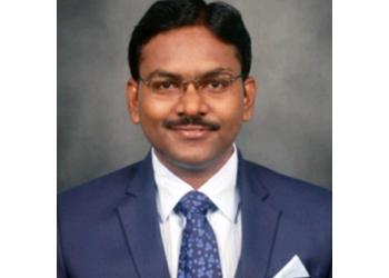 Dr. J. V. Praveen, MBBS, MD, IDCCMS