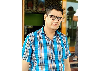 Dr. Jagdish Kukna, MBBS, MD