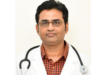 Dr. Jagdish Rath, MBBS, MD