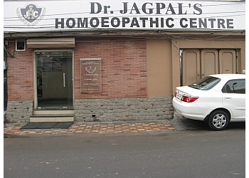 Dr. Jagpal's Homoeopathic Centre