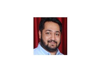 Dr. Jagpreet Singh sandhu, BDS, MDS