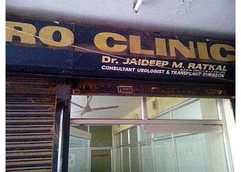 Dr. Jaideep M Ratkal, MBBS, MS, M.Ch
