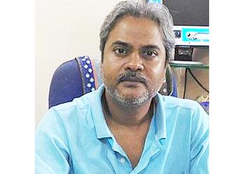 Dr. Jalil Mujawar, MBBS, MS - SOLAPUR ENT CLINIC