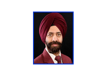 Dr. Jaswant Singh Thind, MBBS, MS