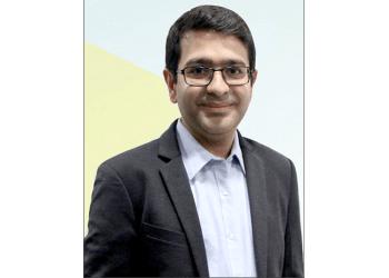 Dr. Jatin Ashar, MD, DNB, FICO, FAICO