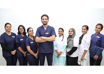 Dr. Javed Khan, BDS, MDS