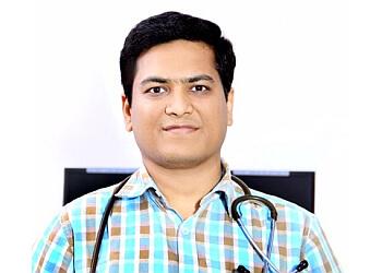 Dr. Jay J Toshniwal, MBBS, MD, DNB
