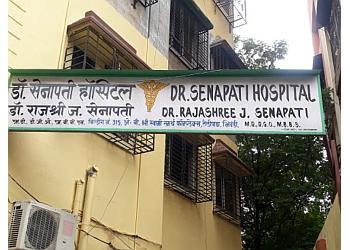 Dr. Jayanarayan Senapati, MD