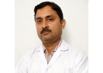 Dr. Jayanta Datta, MBBS, MD, DM - NARAYANA HRUDAYALAYA LTD