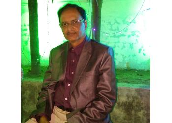 Dr. Jayanta Goswami
