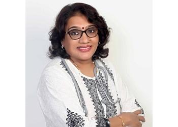 Dr. Jayanthy Ravindran