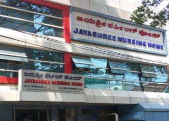 Dr. Jayashree Dhanajirao Deshmukh, MBBS, MD