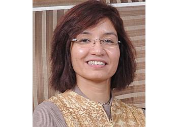 Dr. Jheelam Mukhopadhyay, MBBS, DNB, MNAMS