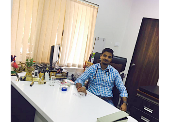 Dr. Jignesh Tank, MBBS, MD