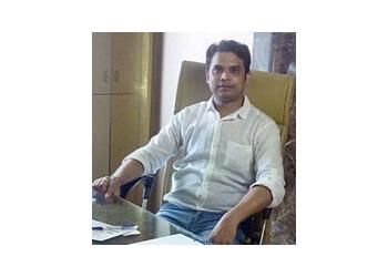 Dr. Jitendra R. Shroff, MBBS, DLO