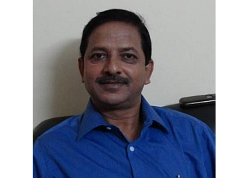 Dr. Joshobanta Mohapatra