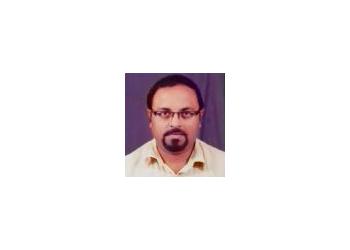 Dr. Joy Shankar Saha, MBBS, DGO, DNB